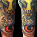Tattoos - Key to the Mind's Eye - 66873
